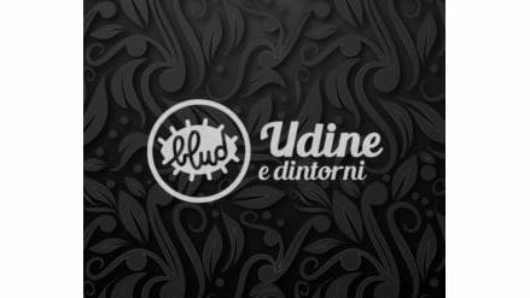 logo blud blog di udine