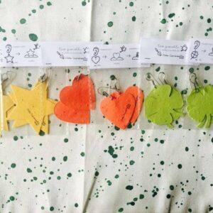 ecogioielli pintabili regali green e sostenibili festa della mamma