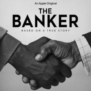 stretta di mano the banker film
