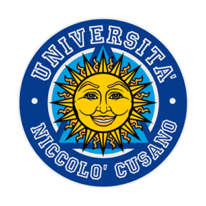 logo università telematica Niccolò Cusano
